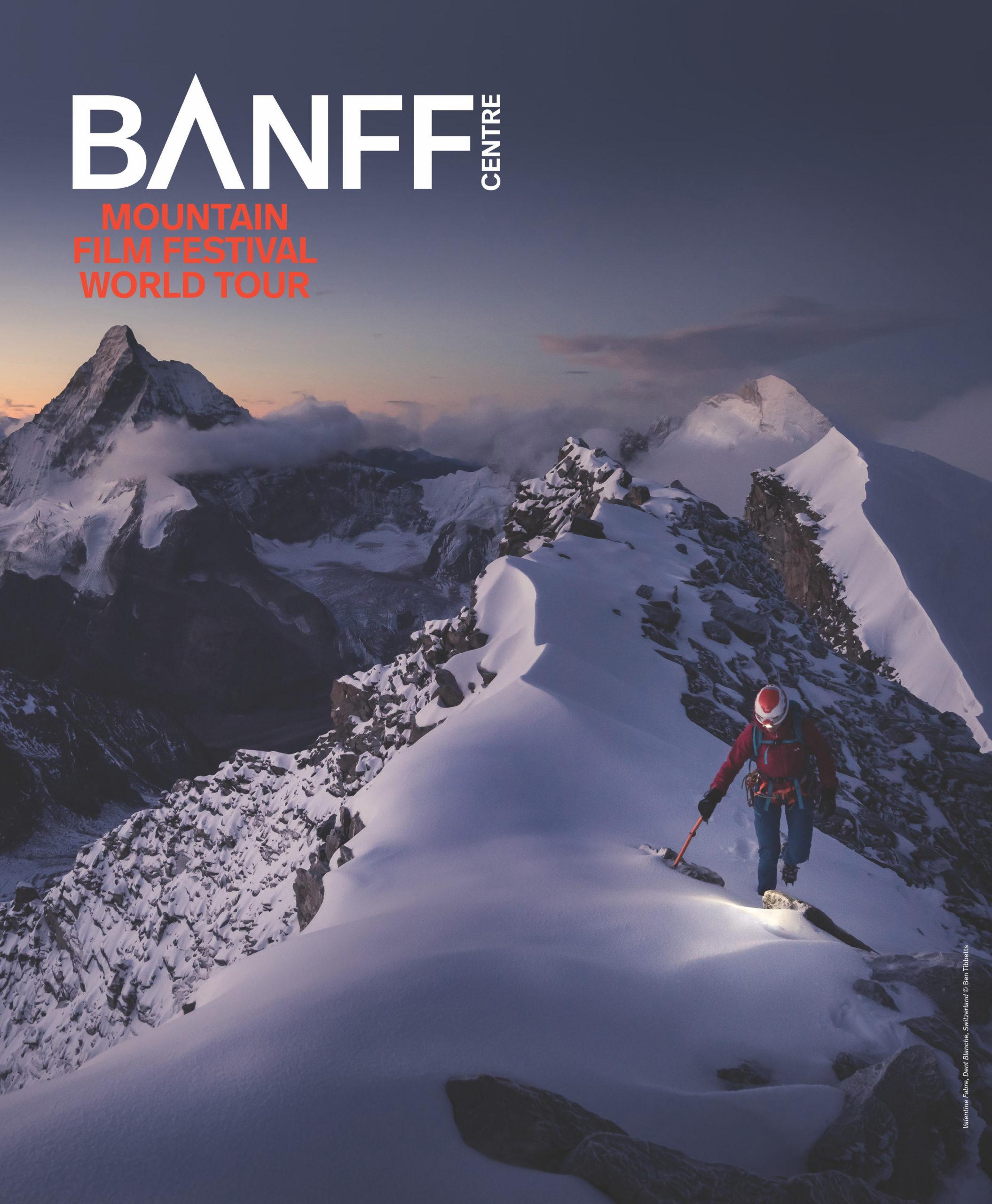 BANFF World Tour Romania 2020